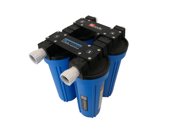 FillFast Pro Water Filter System